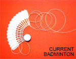 CurrentBadminton